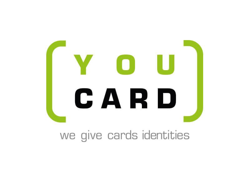 YouCard Logo
