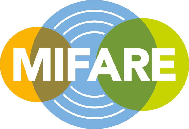 MIFARE NXP Logo