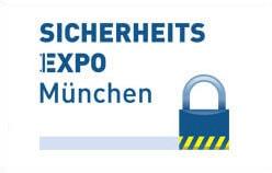 Sicherheitsexpo München