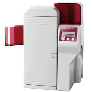 Nisca PR5360LE Kartendrucker von Team Nisca