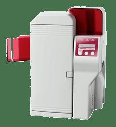 nisca pr-5360LE Kartendrucker