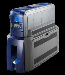 Datacard SD460 Kartendrucker, Datacard Kartendrucker