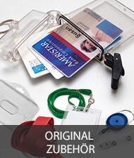 Original Ausweiszubehör und Druckerzubehör
