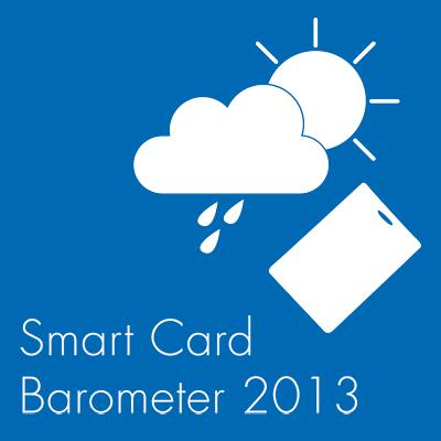 Smart Card Barometer