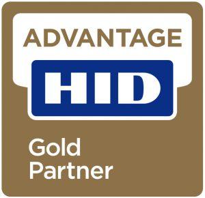 HID Fargo Gold Status Partner