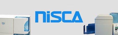 Nisca Kartendrucker