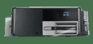 HID FARGO DTC5500LMX Kartendrucker