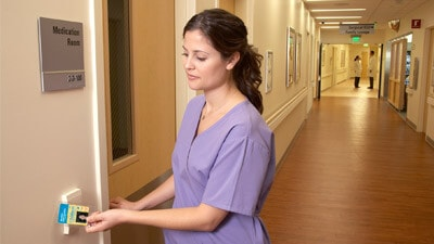 Ausweise im Gesundheitswesen