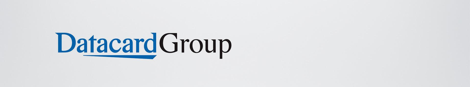 Datacard Hersteller Logo