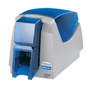 Datacard SP25 PLUS Kartendrucker