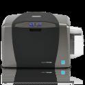 HID FARGO DTC1250e Kartendrucker, HID Global