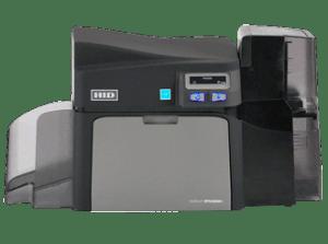 HID Fargo DTC4250e Kartendrucker