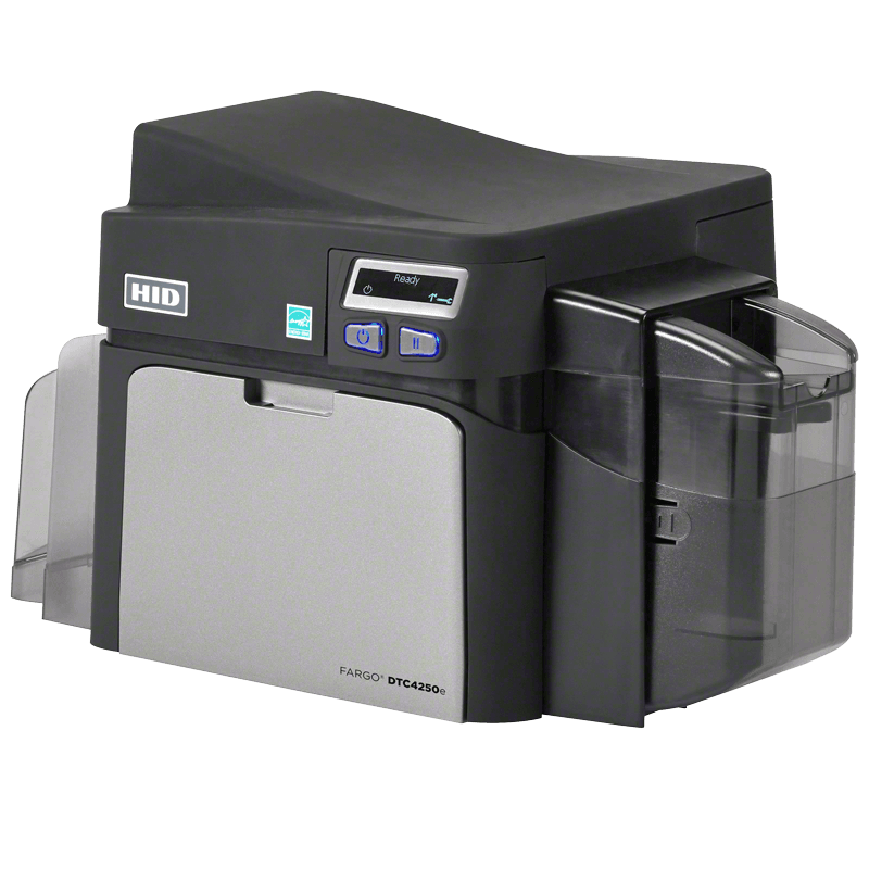 HID FARGO DTC4250e Kartendrucker, HID Global