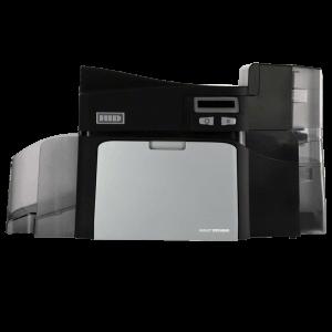 HID Fargo DTC4000 Kartendrucker front, HID Global