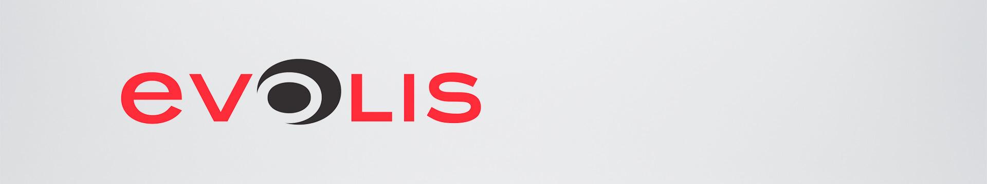 Evolis Hersteller Logo
