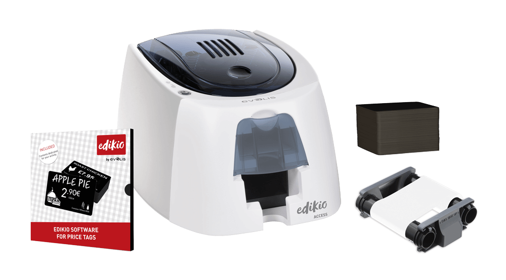 Evolis Edikio Access Bundle