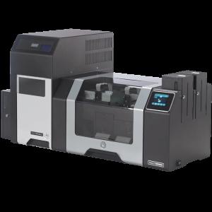 HID Global FARGO HDP8500LE Kartendrucker HDP 8500LE, Laser Engraver, Laserpersonalisierung mit Lasergravur