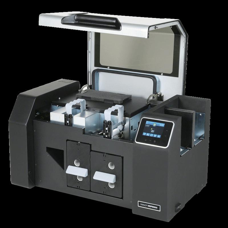 HID Fargo HDP8500 Kartendrucker von HID Global günstig bestellen
