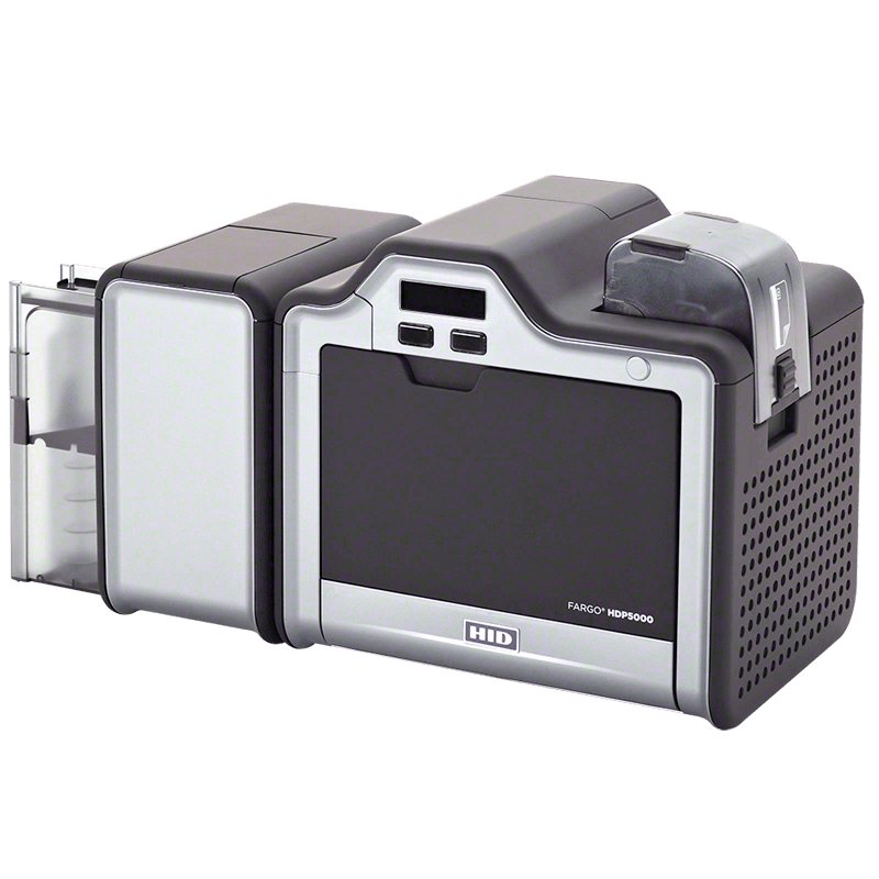 HID FARGO HDP5600 dual, HID Global HDP 5000 Kartendrucker