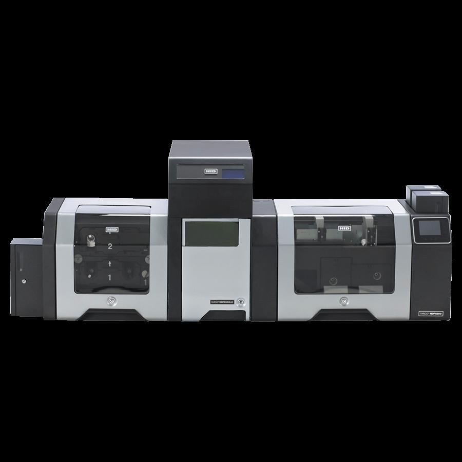 HDP8500LE Kartendrucker von HID Global günstig bestellen als HDP 8500 Laser Engraver Drucker bei YouCard