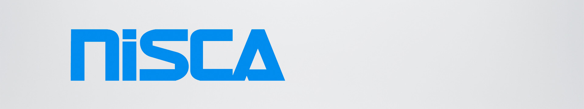 Nisca Hersteller Logo