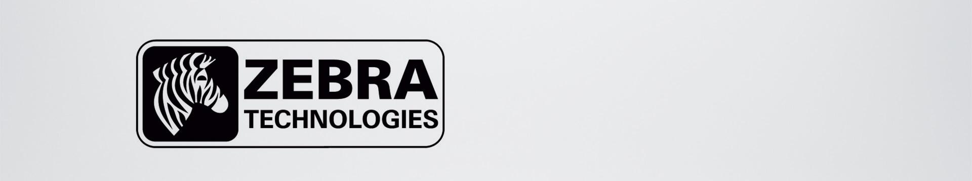 Zebra Hersteller Logo