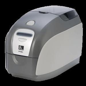 Zebra P110i Kartendrucker, Zebra Technologies, Drucker