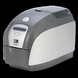 Zebra P110m Kartendrucker, Zebra Technologies, Drucker