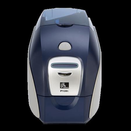 Zebra P120i Kartendrucker, Zebra Technologies, Drucker