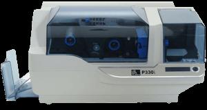 Zebra P330i Kartendrucker, Zebra Technologies, Drucker