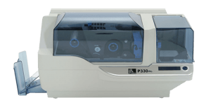 Zebra P330m Kartendrucker, Zebra Technologies, Drucker