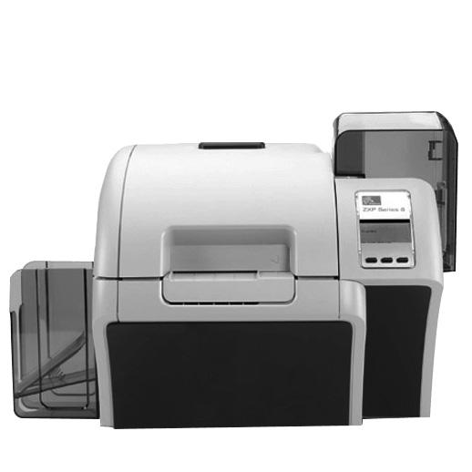 Zebra ZXP Series 8 Kartendrucker Vorschaubild