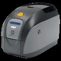 Zebra ZXP1 Kartendrucker, Zebra Technologies ZXP Series 1