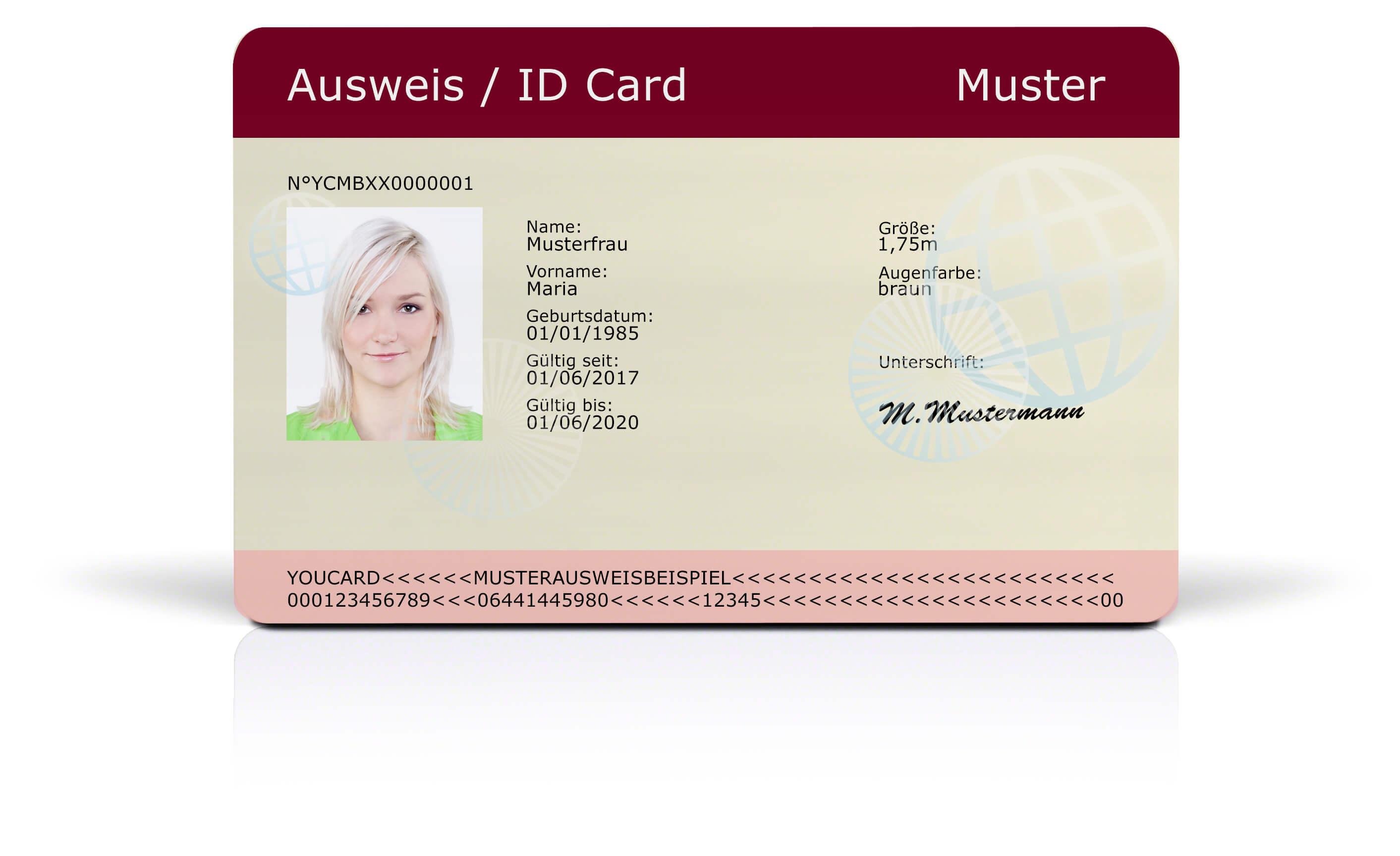 Ausweis Falschen Mit Wenigen Klicks Zum Neuen Ausweis 9