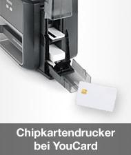 Chipkartendrucker bei YouCard