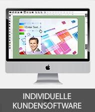 Individuelle Kundensoftware