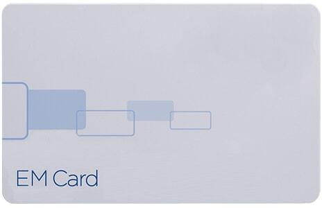 EM4200 Chipkarte