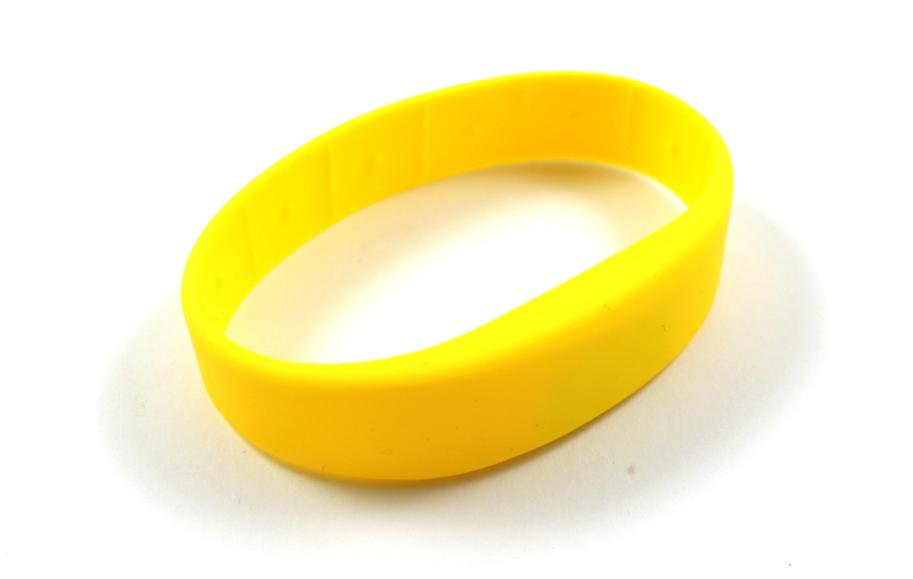 rfid armband silikon sport