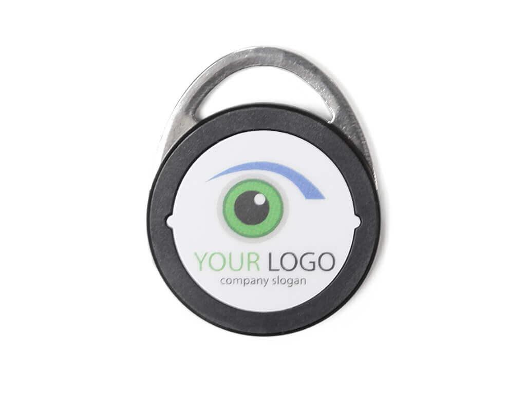 KeyFob cevo+ mit Logo