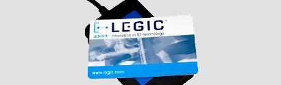 LEGIC® RFID-Kartenleser