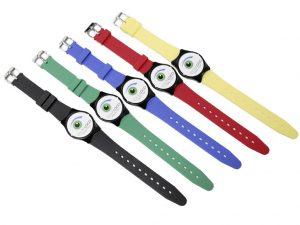 RFID Armbänder mit Verschluss