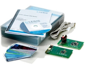 LEGIC® Chipkodierung und Lösungen