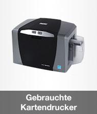 Gebrauchte Kartendrucker bei YouCard