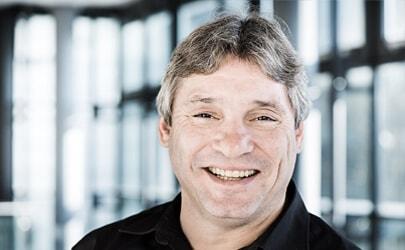 Hagen Büttner : Logistik und Export