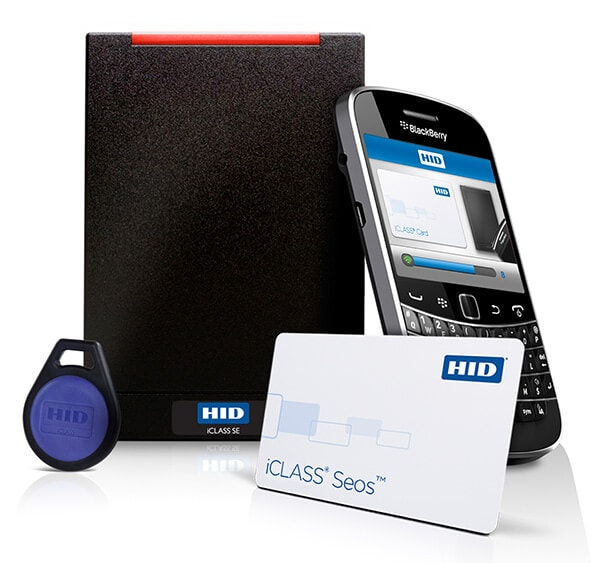 Card Readers - YouCard