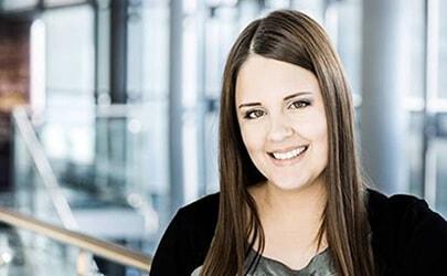Katrin Hohmann : Vertrieb