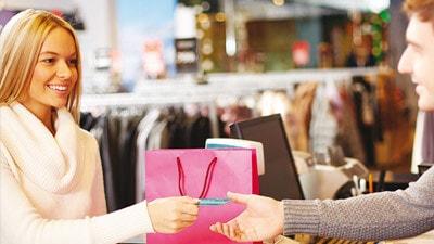 Kundenbindung mit Kundenkarten