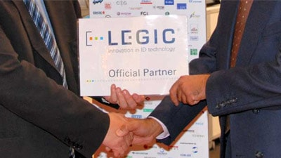 YouCard ist offizieller LEGIC Partner