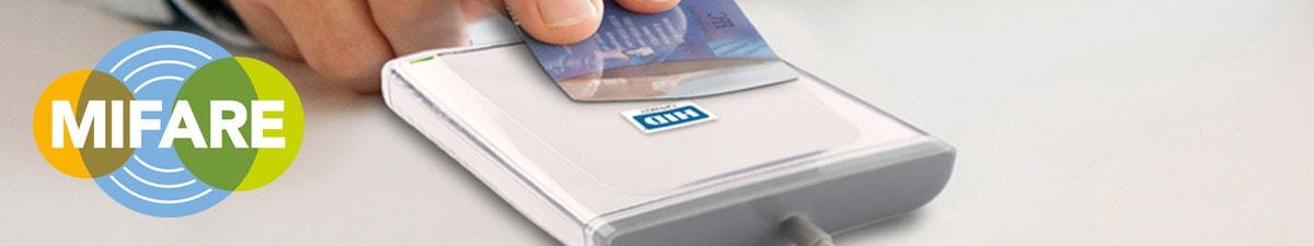 MIFARE RFID Kartenleser
