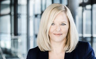Nina Wittenborn : Vertrieb